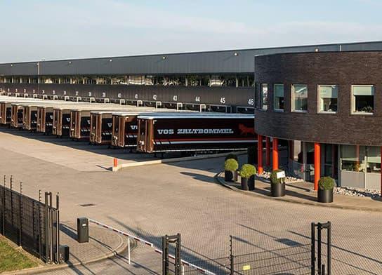 Startplein Transport & Logistiek Rivierenland